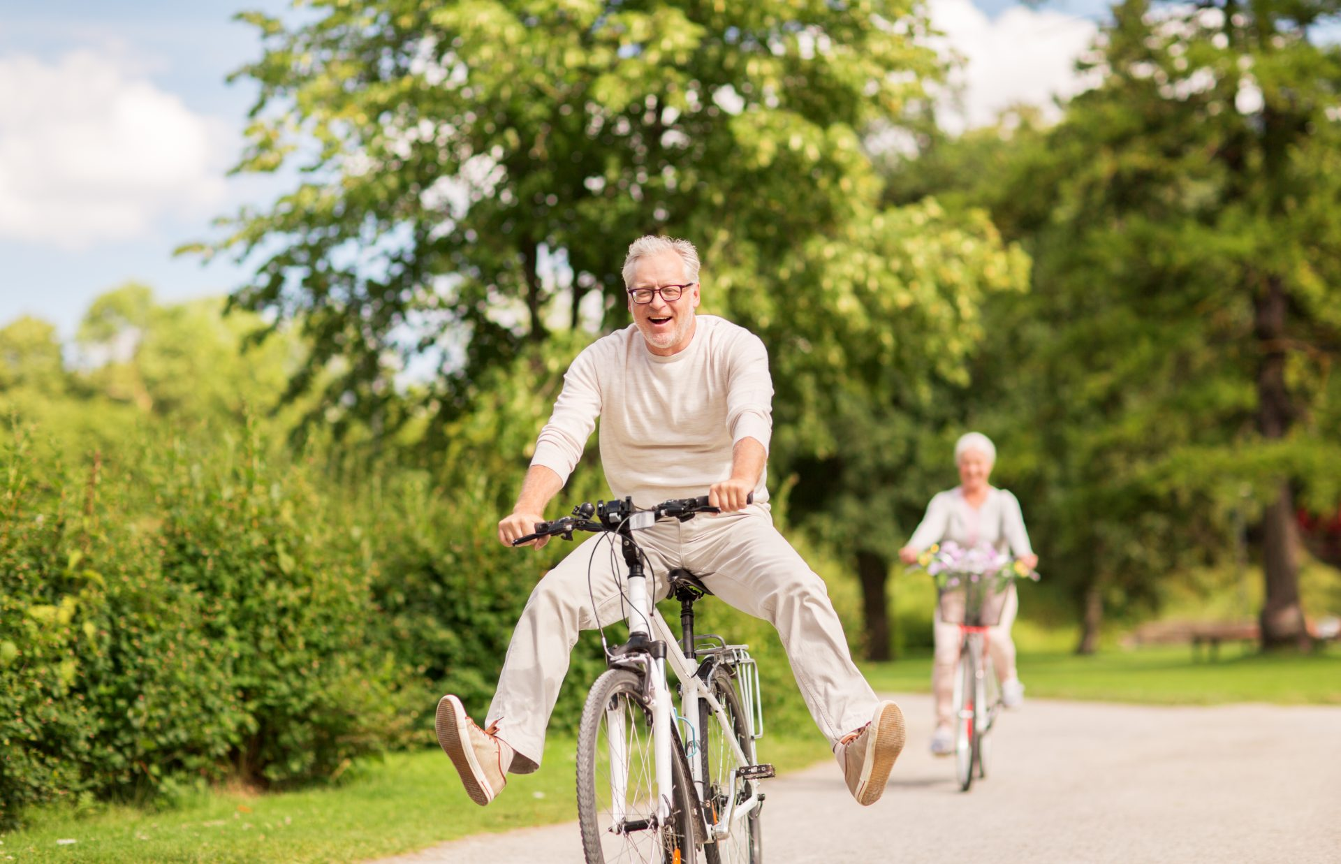Financial Planning, Retirement Planning and Investments Management